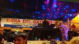 DJ fonta