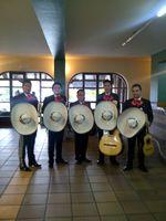Mariachi Parranderos de Mexico