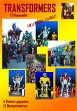 Pasacalle Transformers foto 1