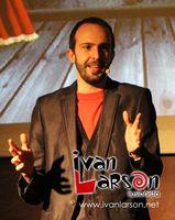 Ivan Larson