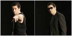 Robbie Williams Double