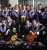 Tuna Universitaria Madrileña foto 4