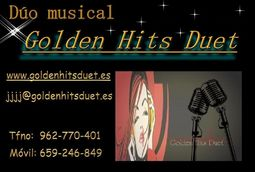 golden hits duet