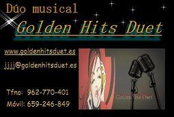 golden hits duet