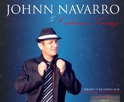 Johnn Navarro&cabanaswing