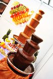 ChocoFruit fondue foto 1