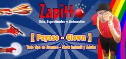 Payaso Zapitto