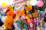 Personatges Infantils i Animació Infantil foto 1