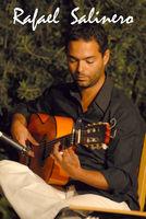 Rafael Salinero - Guitarrista