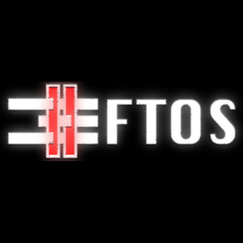 eftos - black industrial 0