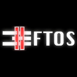 Eftos - Black Industrial