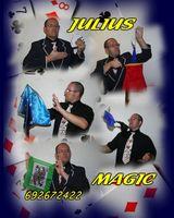 Julius Magic