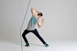 Electric Diabolo // Jonas Alic