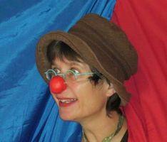 Clowntheater Frieda Fröschli