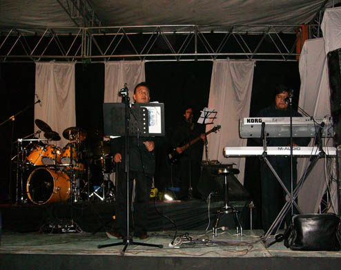 grupo musical versatil \