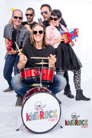 Kids Rock Family - La historia