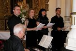 Cuarteto Vocal 'Canticorum' foto 2