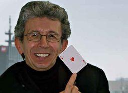 Magic Pierre