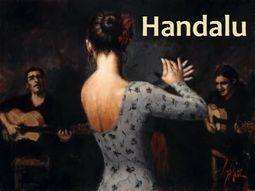 Grupo Flamenco Handalu
