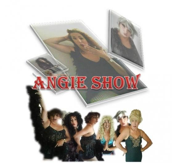 angie comediante 1
