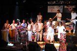 Sambiosis Afro Band foto 2