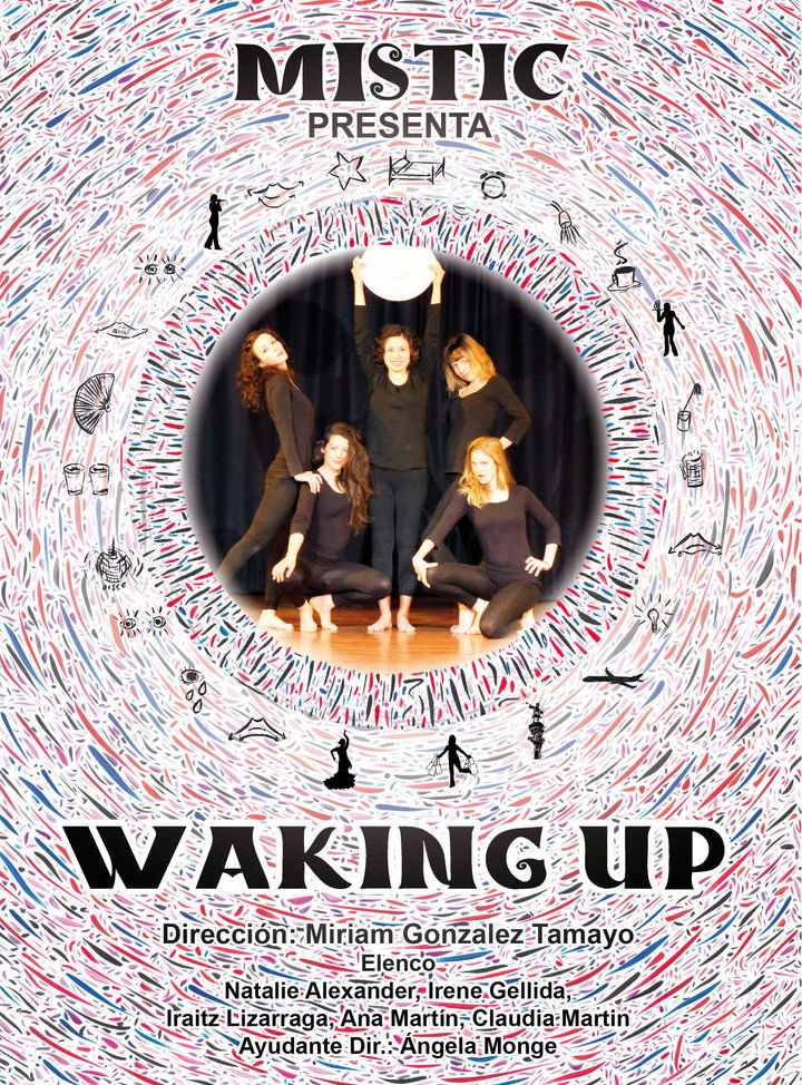 mistic presenta waking up 2