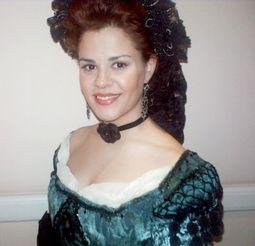 Gran soprano para eventos