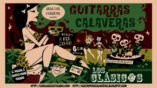 Guitarras Calaveras foto 2