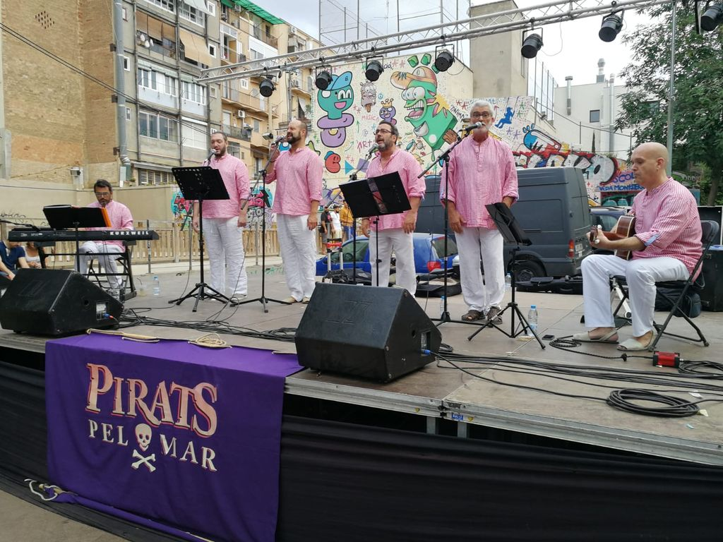 pirats pel mar  2