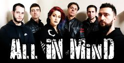 All iN Mind (The Metal Show)