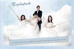 Engelsgleich   Chor  Trauung