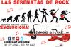 Mariachis rockeros