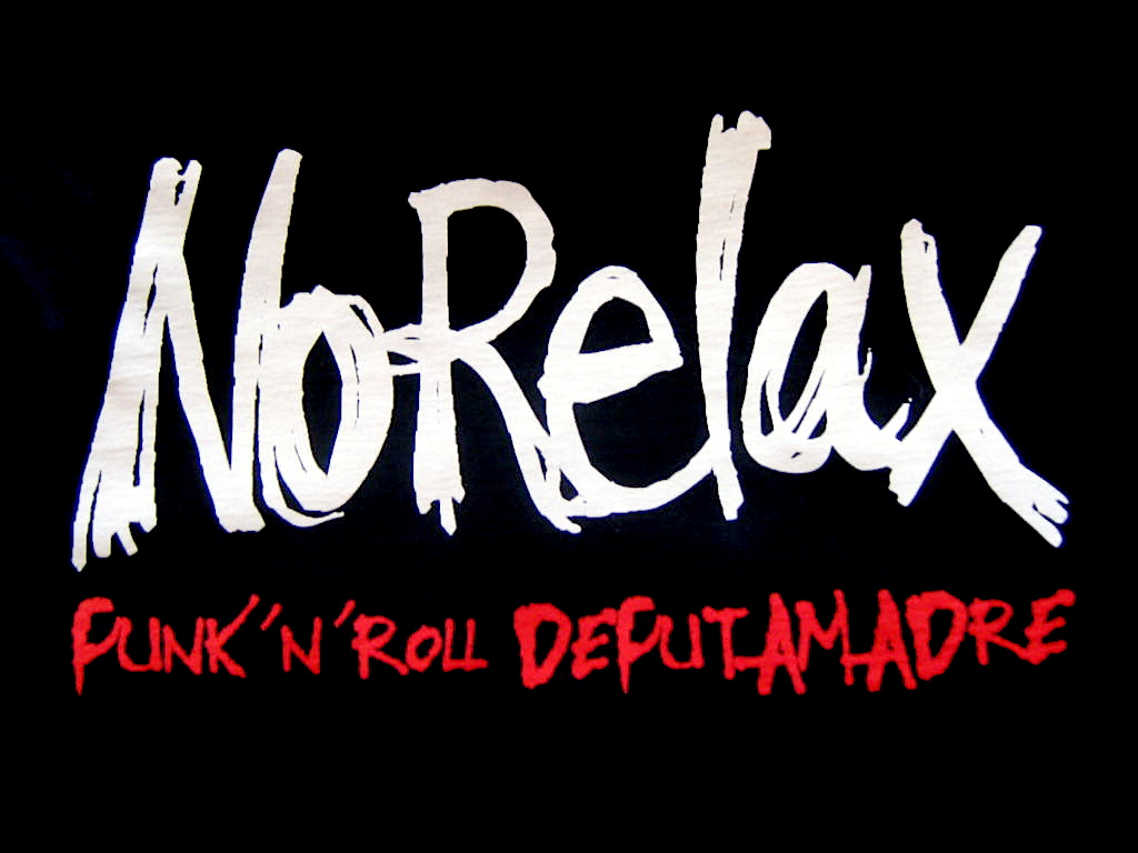 no relax 0