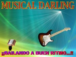 MUSICAL DARLING