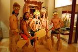 Varua Danzas de Polinesia foto 2