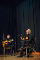Dúo Sonanta de Guitarra