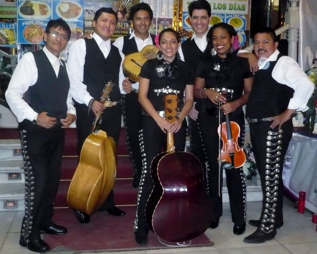 mariachi tequila real 1