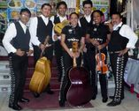 Mariachi Tequila Real foto 1
