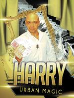 Harry el mago urbano