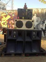 La Risspect Krew soundsystem