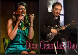 Dixie Cream Jazz Band
