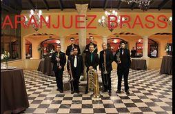 Aranjuez Brass