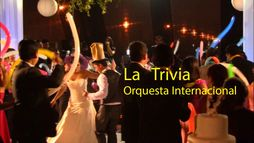 Orquesta: Matrimonios Música