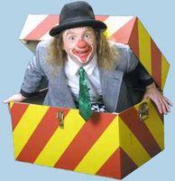 Clown Zappo