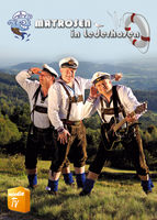MATROSEN in Lederhosen - Party