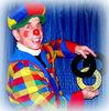 Clown Niki