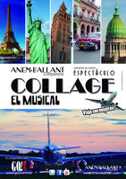 COLLAGE El Musical