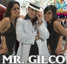 mr. gieco el uracan latino 1