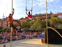 Bauala Compañia de Circ
