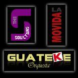Soultans + Guateke - Versiones y Orquesta foto 1
